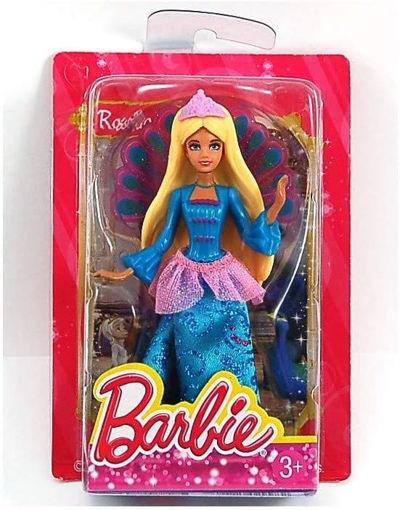 Mattel Barbie Principessa