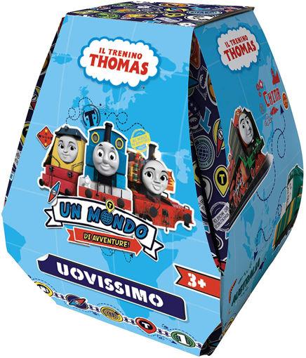 Uovissimo Thomas & Friends