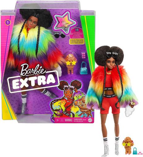 Barbie Extra con accessori