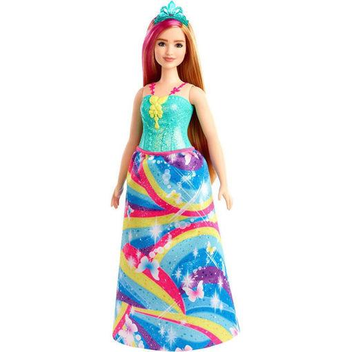 Barbie Principessa Dreamtopia
