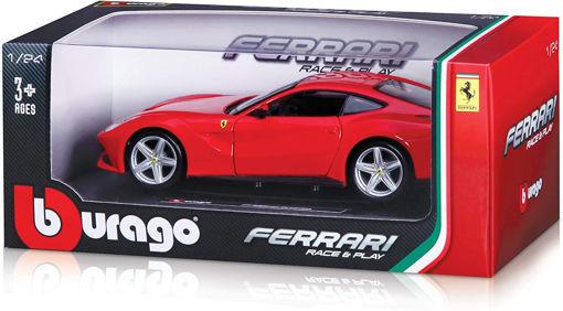 Bburago Ferrari 1:24