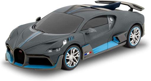 Bugatti Divo radiocomando 1:26