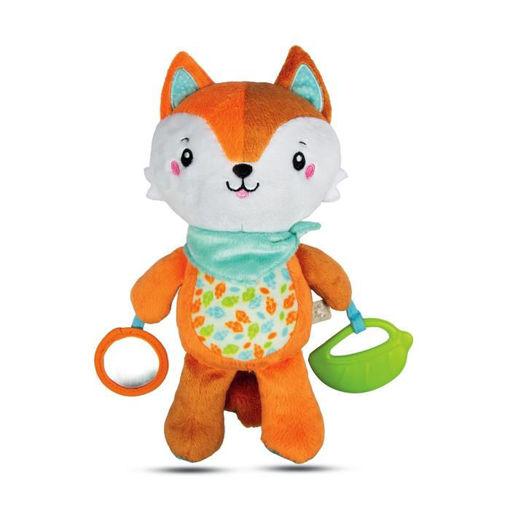 Foxy Activity peluche Primi Mesi