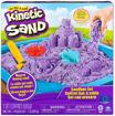 Kinetic Sand Castello di Sabbia e formine