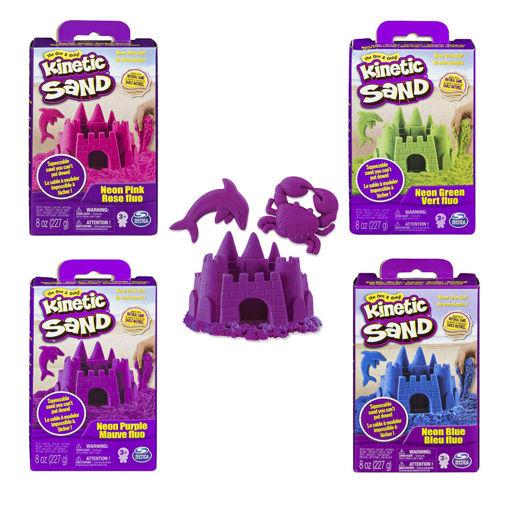 Kinetic Sand confezione base
