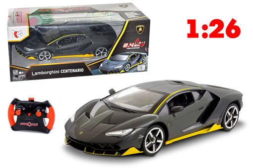 Lamborghini Centenario radiocomando 1:26