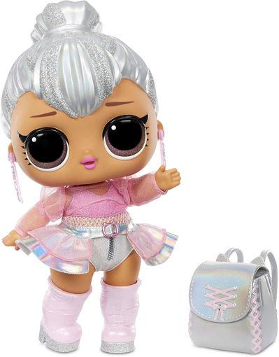 Lol Surprise Big B.B. doll Kitty Queen