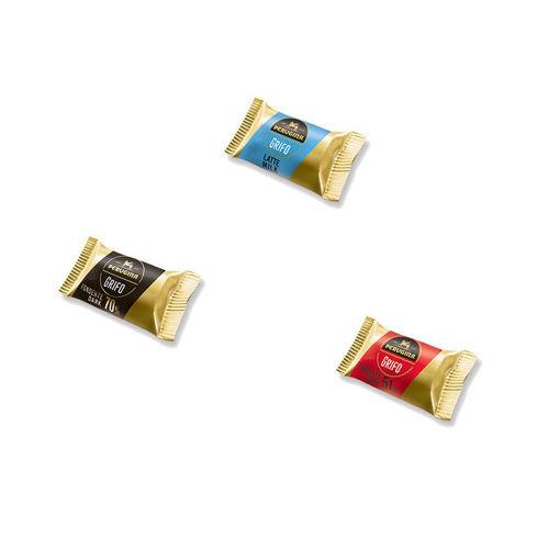 Cioccolatino Perugina Grifo Assortiti Fondente e Latte 750 grammi