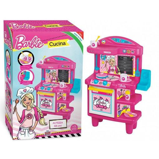 Barbie Cucina 68 cm bambola inclusa