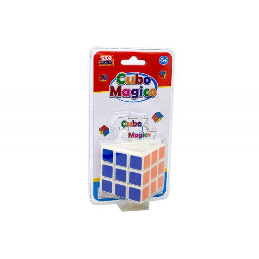 Cubo di rubik magico