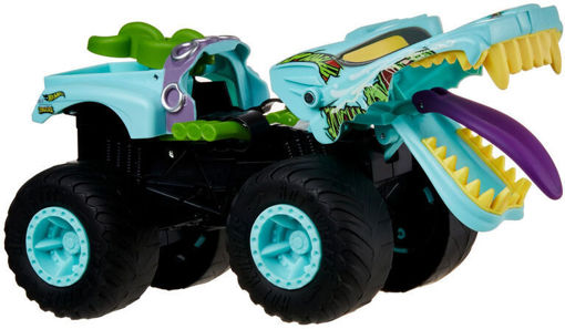 Hot Wheels Monster Trucks Double Trouble