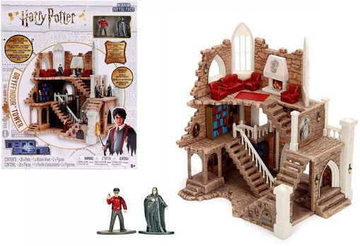 Harry Potter La Torre di Grifondoro