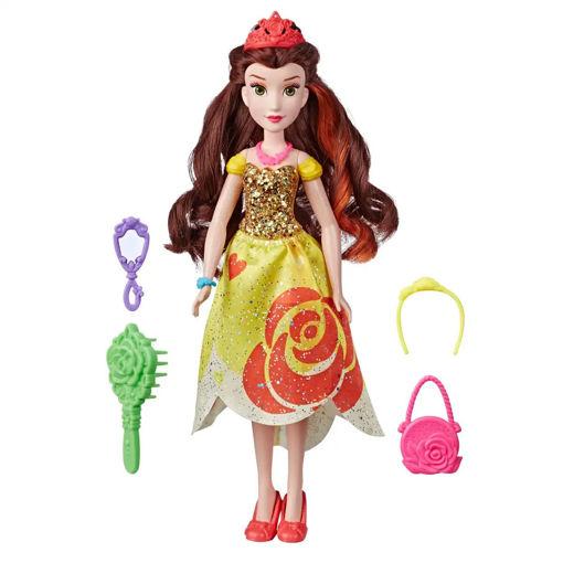 Disney Princess Belle con accessori