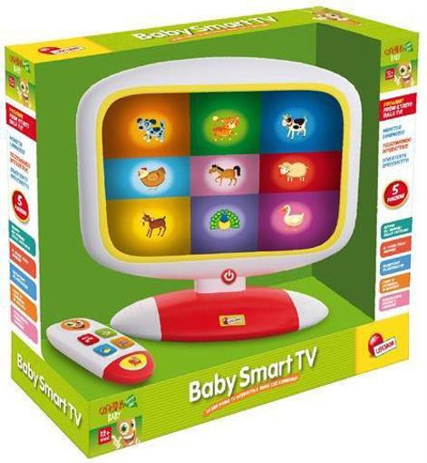 Lsciani Baby Smart TV