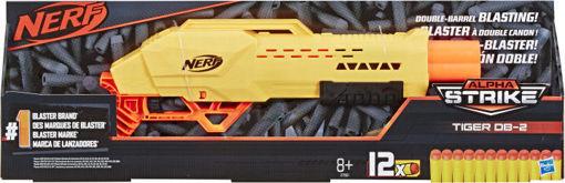 Nerf Alpha Strike tiger