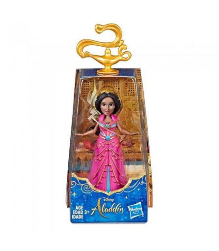 Personaggio Aladdin Disney Jasmine