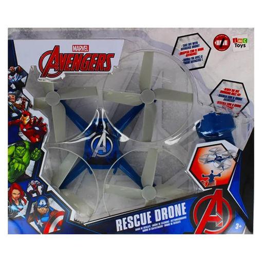 Rescue drone Avengers