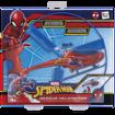 Rescue drone Spiderman