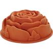 Stampo in Silicone a forma Rosa diametro 23 cm altezza 9 cm