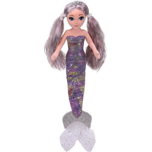 Peluche TY 33 cm Sirena Athena
