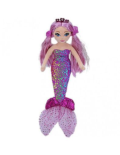 Peluche TY 53 cm Sirena Lorelei