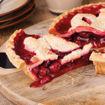 Stampo Apple Cherry Pie 23 cm