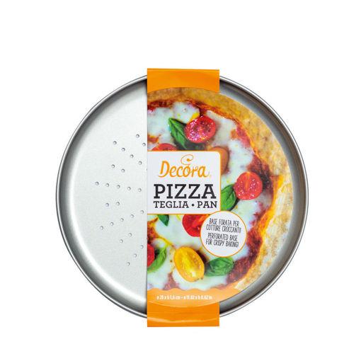 Stampo diametro 28 cm per Pizza o Focaccia