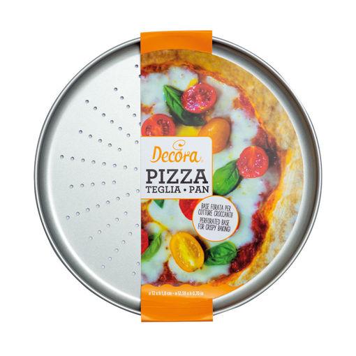 Stampo diametro 32 cm per Pizza o Focaccia