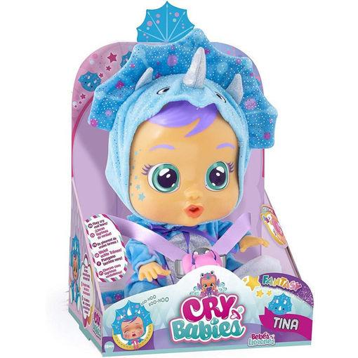 Cry Babies Tina