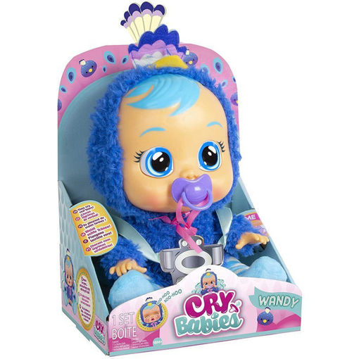Cry Babies Wandy