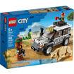Lego City Fuoristrada da safari