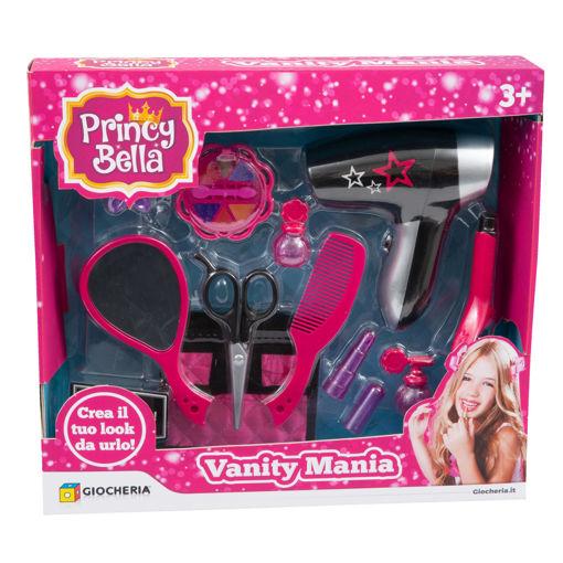 Vanity Mania Princy Bella Set Beauty Capelli