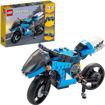 Lego Creator Superbike