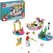 Lego Disney La barca della festa di Ariel