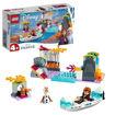 Lego Disney Spedizione sulla canoa di Anna