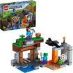 Lego Minecraft La miniera abbandonata