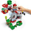 Lego Super Mario Guai con la lava di Womp - Pack di Espansione