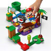 Lego Super Mario Incontro nella giungla di Categnaccio - Pack di espansione