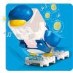 Lego Super Mario pinguino - Power Up Pack