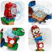 Lego Super Mario Sbarramento di Pallottoloni Bill - Pack di Espansione