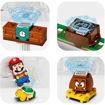 Lego Super Mario Scivolo della Pianta Piranha - Pack di Espansione