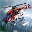 Lego Technic Elicottero di salvataggio