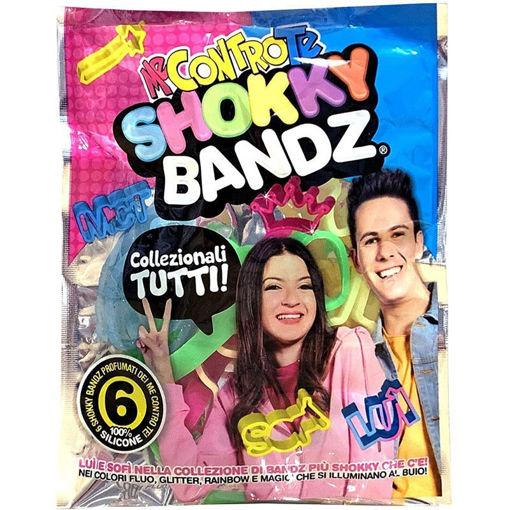 Me Contro Te Shokky Bandz busta singola