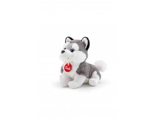 Trudi Puppy Husky 18 cm
