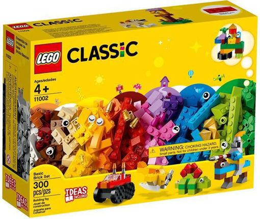 Lego Classic Set di mattoncini di base