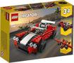 Lego Creator Auto Sportiva 3 in 1