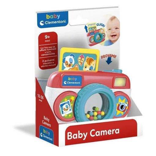 clementoni Baby Camera Baby Clementoni