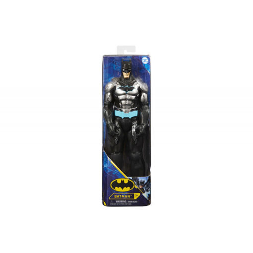Batman personaggio 30 cm Tech Nero