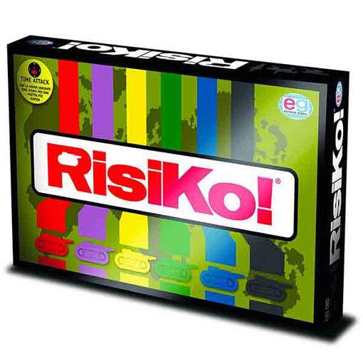 Risiko gioco in scatola