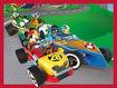 Clementoni Valigetta 12 cubi Disney Topolino